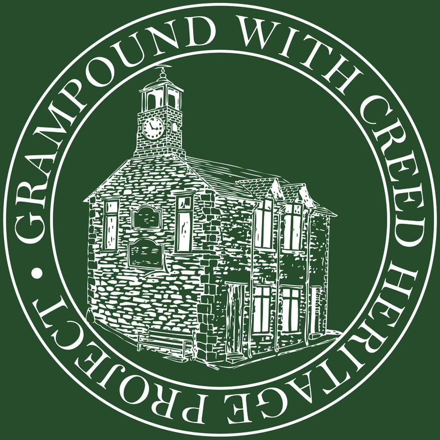 Grampound with Creed Heritage Centre Sponsor